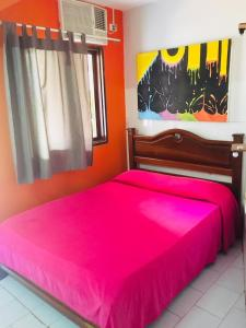 Jodanga Backpackers Hostel, Hostels  Santa Cruz de la Sierra - big - 46