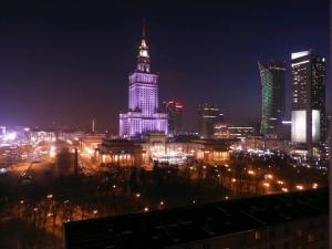 City View Apartments - Warsaw