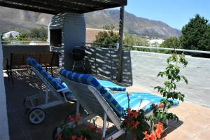Suite 44, Apartments  Hermanus - big - 1
