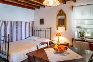 Ioanna's Traditional Houses