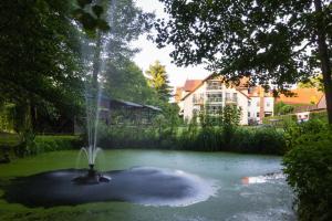 Hotel & Restaurant Am Alten Rhin - Lindow