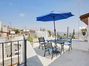 Lefkara View, Apartments  Pano Lefkara - big - 26