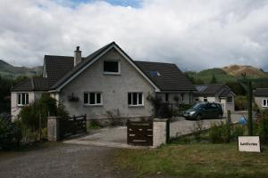 Lothlorien - Accommodation - Fort William