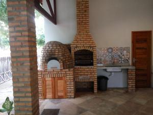 Casa Capulana, Ferienhäuser  Icaraí - big - 2