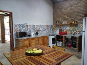 Casa Capulana, Ferienhäuser  Icaraí - big - 6