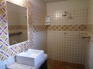 Casa Capulana, Ferienhäuser  Icaraí - big - 13