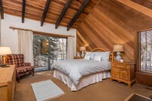 Baldy View Snowcreek, Prázdninové domy  Sun Valley - big - 54