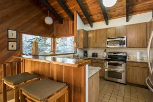 Baldy View Snowcreek, Prázdninové domy  Sun Valley - big - 53