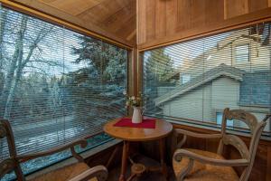 Baldy View Snowcreek, Prázdninové domy  Sun Valley - big - 51