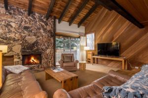 Baldy View Snowcreek, Prázdninové domy  Sun Valley - big - 46