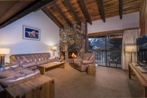 Baldy View Snowcreek, Prázdninové domy  Sun Valley - big - 33