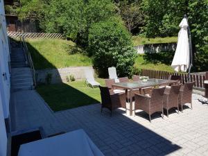 Haus Fröhlich - Apartment - Landeck