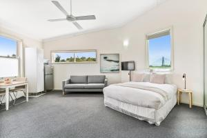 Excelsior Serviced apartments - Glebe