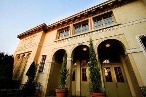 McMenamins Kennedy School - Hotel - Portland