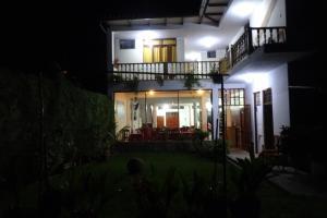 Hostal Restaurant Gocta, Hostelek  Cocachimba - big - 32