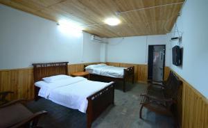 Yangshuo Dahuwai Camps Hotel, Hotel  Yangshuo - big - 33