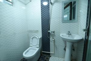 Yangshuo Dahuwai Camps Hotel, Hotel  Yangshuo - big - 34