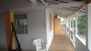 Aluga-se casa de praia em governador Celso Ramos - Tijucas
