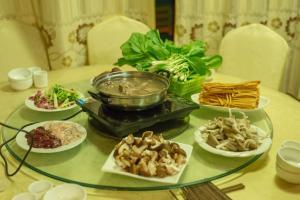 Yangshuo Dahuwai Camps Hotel, Hotel  Yangshuo - big - 39