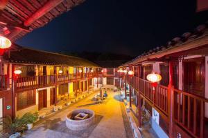 Yangshuo Dahuwai Camps Hotel, Hotel  Yangshuo - big - 37