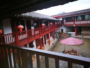 Yangshuo Dahuwai Camps Hotel, Hotel  Yangshuo - big - 36