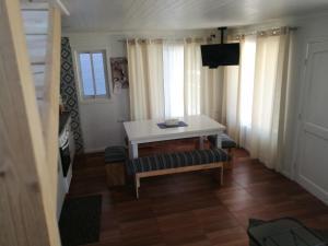 Cabañas Punta de Lobos, Case vacanze  Pichilemu - big - 5