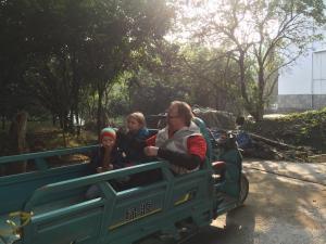 Yangshuo Dahuwai Camps Hotel, Hotel  Yangshuo - big - 45