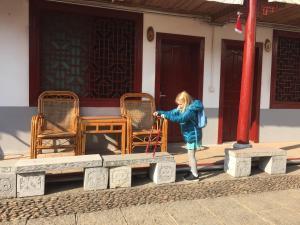 Yangshuo Dahuwai Camps Hotel, Hotel  Yangshuo - big - 43