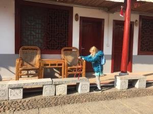 Dahuwai Traditional Guesthouse, Hotely  Yangshuo - big - 31