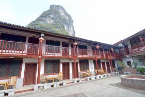 Yangshuo Dahuwai Camps Hotel, Hotel  Yangshuo - big - 49