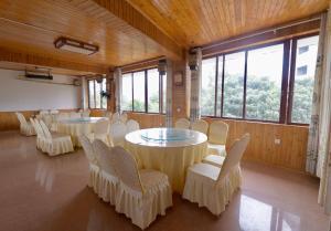 Yangshuo Dahuwai Camps Hotel, Hotel  Yangshuo - big - 48