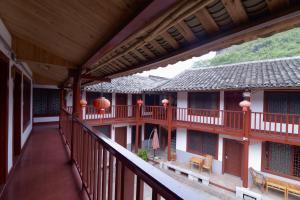 Yangshuo Dahuwai Camps Hotel, Hotel  Yangshuo - big - 47