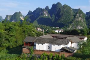 Dahuwai Traditional Guesthouse, Hotely  Yangshuo - big - 16