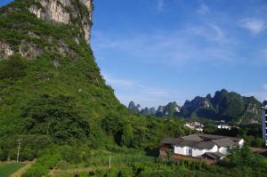Dahuwai Traditional Guesthouse, Hotely  Yangshuo - big - 17