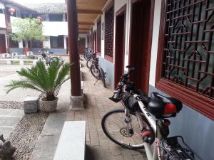 Yangshuo Dahuwai Camps Hotel, Hotel  Yangshuo - big - 55