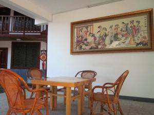 Yangshuo Dahuwai Camps Hotel, Hotel  Yangshuo - big - 54