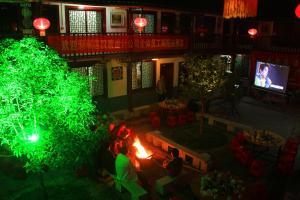 Yangshuo Dahuwai Camps Hotel, Hotel  Yangshuo - big - 53