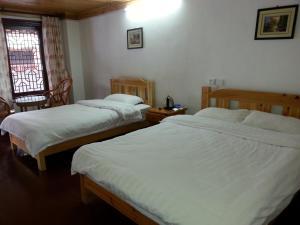 Yangshuo Dahuwai Camps Hotel, Hotel  Yangshuo - big - 52
