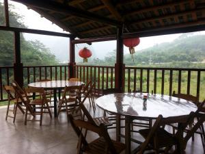 Yangshuo Dahuwai Camps Hotel, Hotel  Yangshuo - big - 60