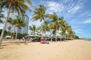 D.D. Inn Beach Hostel - Ban Nong Tabaek