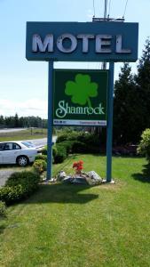 obrázek - Shamrock Motel