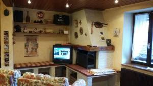 Casa Ciclamino Val di Sole - AbcAlberghi.com