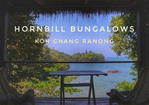 Hornbill Bungalow - Ban Sin Hai (1)