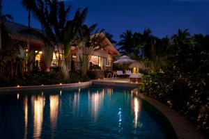 Hilton Sanya Yalong Bay Resort & Spa, Resorts  Sanya - big - 74