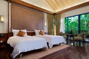 Hilton Sanya Yalong Bay Resort & Spa, Resorts  Sanya - big - 75