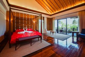 Hilton Sanya Yalong Bay Resort & Spa, Resorts  Sanya - big - 76