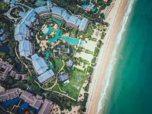 Hilton Sanya Yalong Bay Resort & Spa, Resorts  Sanya - big - 79