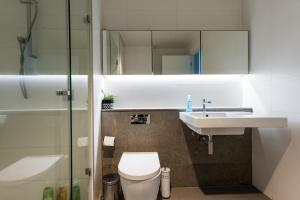 Relax in Luxury & Modern MELB 1BD, Apartments  Melbourne - big - 12