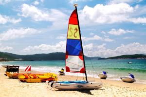 Hilton Sanya Yalong Bay Resort & Spa, Resorts  Sanya - big - 78