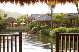 Hilton Sanya Yalong Bay Resort & Spa, Resorts  Sanya - big - 72